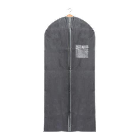 housse de protection pour v 234 tements 60 x 135 cm