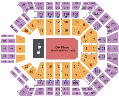 mgm grand garden arena tickets mgm grand garden arena in