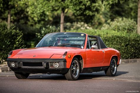 Top 20 Most Underrated And Forgotten Classic Cars