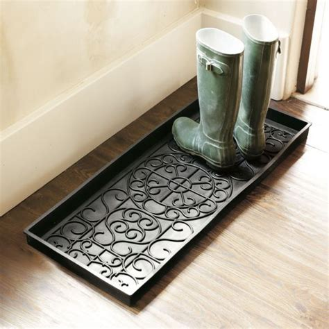 Rubber Boot Tray by Rubber Boot Tray For Our Home