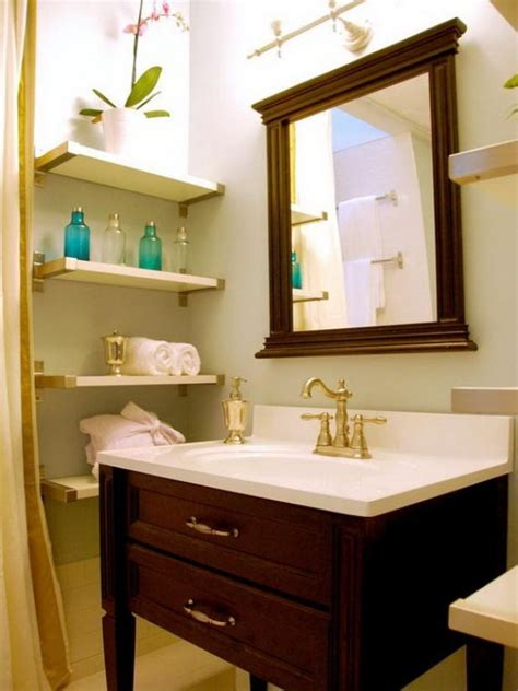 bathroom vanity ideas with remarkable themes for small bathroom fashion trend