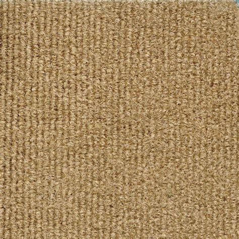 trafficmaster casual day color taupe indoor outdoor 12 ft carpet cp40n40x144h the home depot