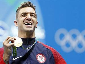 Rio Olympics: Anthony Ervin Becomes Oldest Swimmer to Win ...