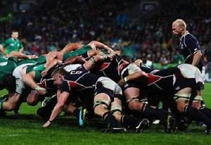 US men's national rugby team The Eagles gear up to host ...