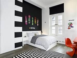 Jugendzimmer Wände Gestalten : jugendzimmer gestalten 31 coole design ideen f r jungs ~ Markanthonyermac.com Haus und Dekorationen