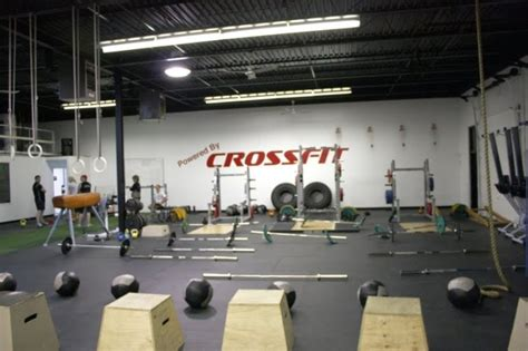 crossfit une m 233 thode d entrainement 171 made in u s a