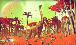 No Man's Sky Mods: Major changes coming from Hello Games ...