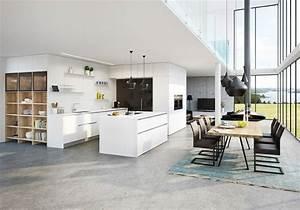 Küchentrends 2017 Bilder : die k che 2017 planungswelten ~ Markanthonyermac.com Haus und Dekorationen