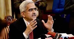 Shaktikanta Das, Finance Commission member, becomes new ...