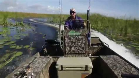 Gator Trax Boats In Rough Water by Do Gator Trax Boats Slide Nope Youtube