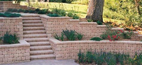 Landscape Wall Blocks