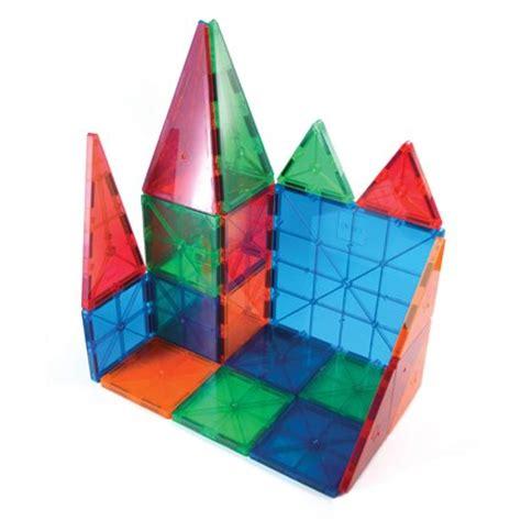 picasso tiles 174 60 set magnet building tiles clear