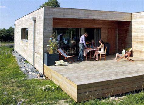 construire une maison en bois passive 224 un budget serr 233