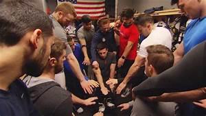 Meet the US men's Paralympic sled hockey team - TODAY.com