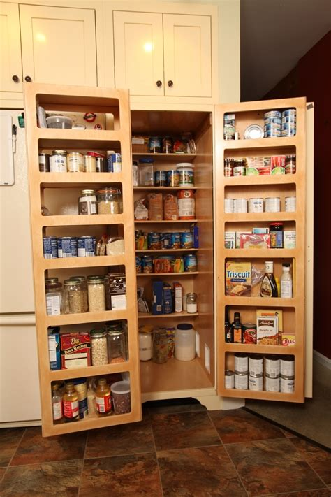 Kitchen Cabinets Organizers Pantry by Kitchen Beautiful And Space Saving Kitchen Pantry Ideas