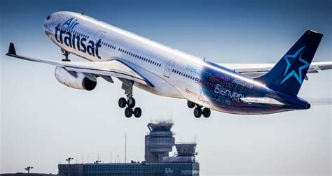 air transat adds tel aviv to its summer program skies mag
