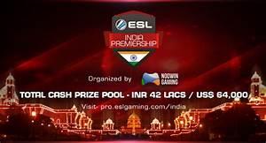 Dota 2 News: ESL nudges Indian Dota 2 into the spotlight ...