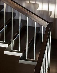 Holztreppen Geländer Selber Bauen : holz treppenstufen schleifen und lackieren ~ Markanthonyermac.com Haus und Dekorationen