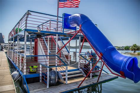 Austin Party Boat Rentals by Vip Party Boats Lake Travis Party Barges