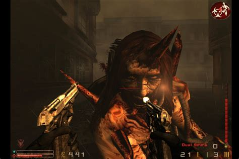 patriarch gameplay stills image killing floor mod for tournament 2004 mod db