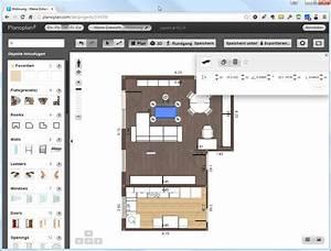 Fliesenplaner Online Kostenlos : kurztest kostenloser online raumplaner blogs54 ~ Markanthonyermac.com Haus und Dekorationen