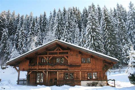 vendu mont blanc beau chalet 224 vendre dans un environnement alpin tr 232 s agr 233 able terres