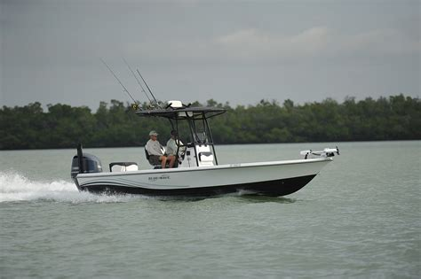 Dream Boat High Waves by Blue Wave 2400 Pure Bay Florida Sportsman