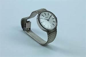 Retro Uhr Damen : vintage tissot silber damen uhr not used vintage watches tissot junghans certina bifora ~ Markanthonyermac.com Haus und Dekorationen
