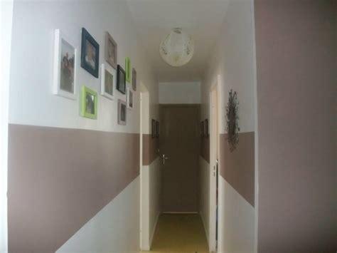 davaus net couleur peinture couloir entree avec des