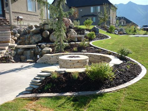 Chris Jensen Landscaping In Utah Landscaping Salt Lake. Wet Bars. Backyard Fireplace. Best Rug Pad. Where To Dispose Of Lightbulbs. Corduroy Sectional. Standard Pacific Homes Tampa. Tankless Toilet Lowes. White Lacquer Nightstand
