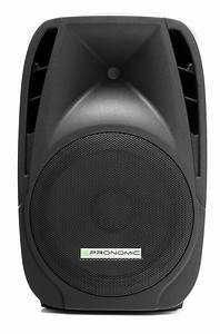Gute Bluetooth Boxen : pronomic ph12a aktivbox lautsprecher mp3 bluetooth 150 300 watt ~ Markanthonyermac.com Haus und Dekorationen
