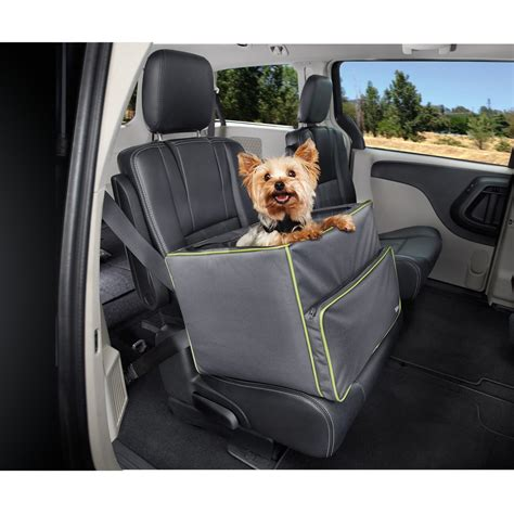 Dog Boat Seat by Dog Travel Accessories Dog Car Seat Covers Travel Crates