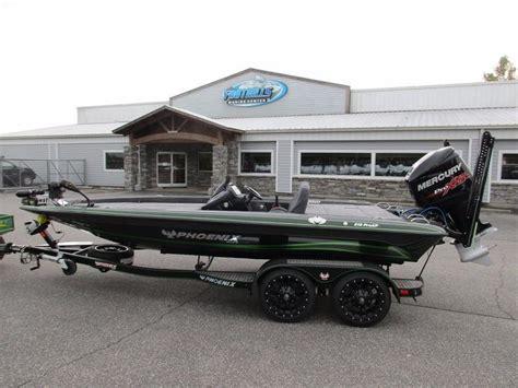 2017 Phoenix Bass Boat Price 2017 new phoenix bass boats 919 proxp bass boat for sale