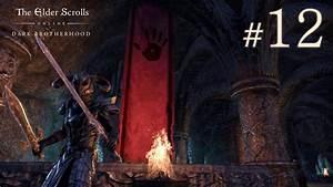 Dark Brotherhood DLC Part 12 | The Elder Scrolls Online ...