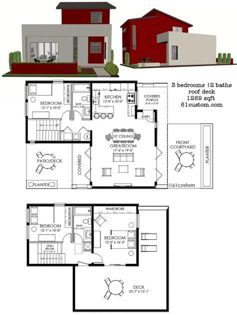 contemporary courtyard house plan contemporary small house plan front courtyard house