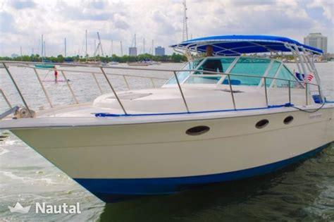 Motorboot Text by Motorboot Chartern Custom 34 Im Miami Beach South