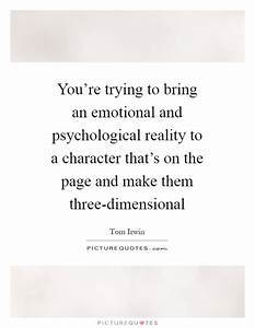 Three Dimensional Quotes & Sayings | Three Dimensional ...