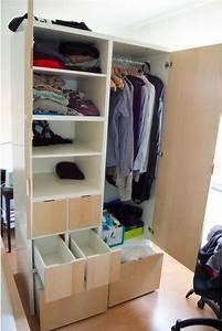 Günstiger Kleiderschrank Ikea : ikea kleiderschrank dombas ma e ~ Markanthonyermac.com Haus und Dekorationen