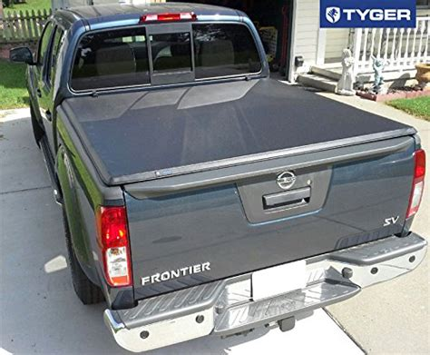 Nissan Frontier Bed Cover by Tyger Auto Tg Bc3n1028 Tri Fold Tonneau Cover Fits