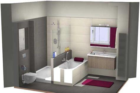 plan salle de bain 3d my