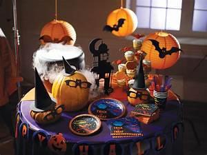 Halloween Deko Tipps : gespenstische halloween dekoration selbst basteln pink dots partystore deko blog ~ Markanthonyermac.com Haus und Dekorationen