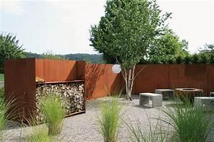 Sonnenschutz Für Garten : sichtschutz f r den garten ~ Markanthonyermac.com Haus und Dekorationen