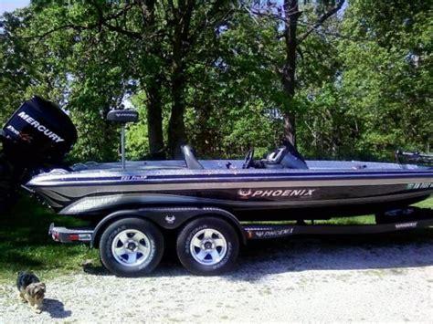 Phoenix Bass Boat Vs Legend by 2011 Phoenix 721 Pro Xp Bass Boat For Sale In Louisiana