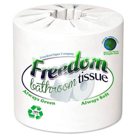 freedom bathroom tissue brand 48 roll partial order freedom paper company llc bathroom