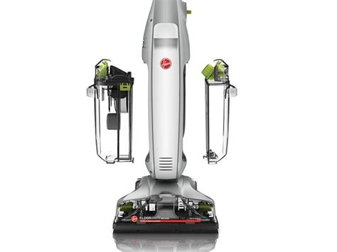 hoover floormate deluxe floor cleaner