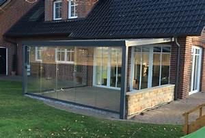 Glas Für Terrassenüberdachung Preis : terrassen berdachung aluminium wandanbau ~ Whattoseeinmadrid.com Haus und Dekorationen