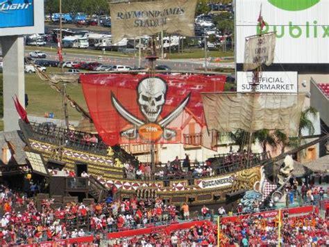 Ta Boat Show Raymond James by Havin A Blast Picture Of Raymond James Stadium Ta