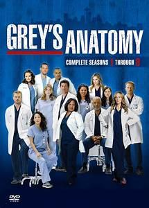 Summer-Glau.com - Grey's Anatomy
