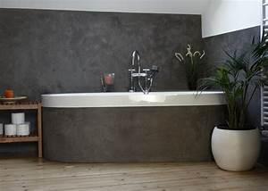 Badezimmer Farbe Wasserfest : hochwertige baustoffe putz badezimmer wasserfest ~ Markanthonyermac.com Haus und Dekorationen