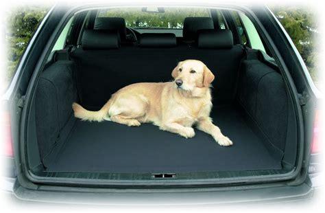couverture de protection coffre chien trixie kalaoshop